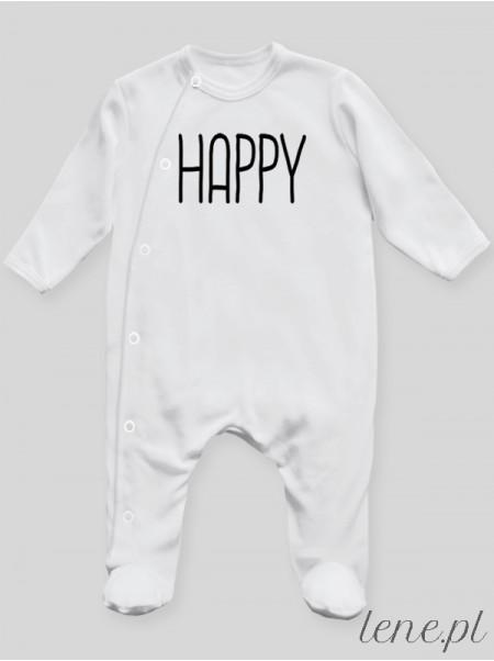 Happy 02 - pajac niemowlęcy