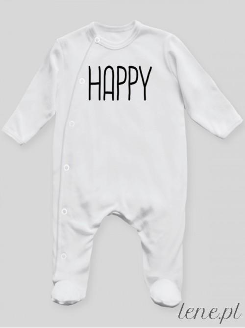 Pajac niemowlęcy Happy 02