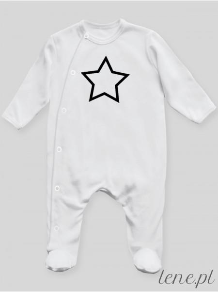 Gwiazda 02 - pajac niemowlęcy