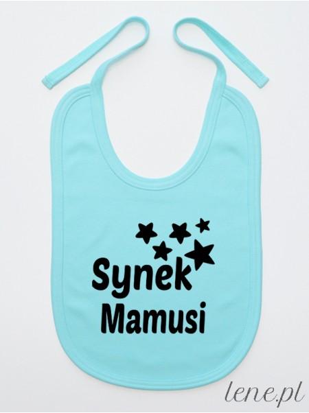 Synek Mamusi - śliniak