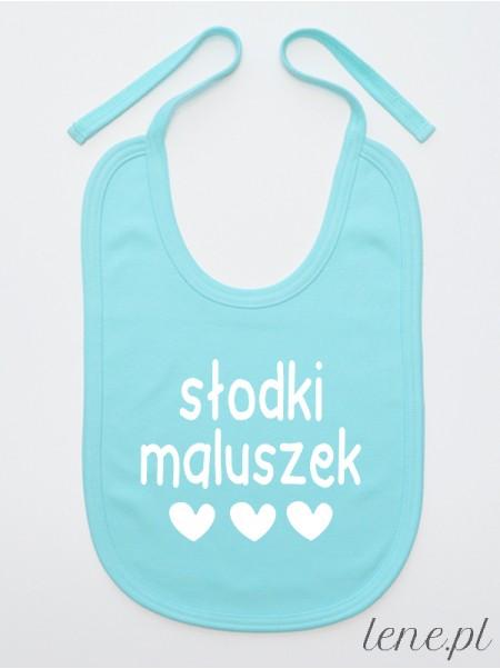 Słodki Maluszek - śliniak