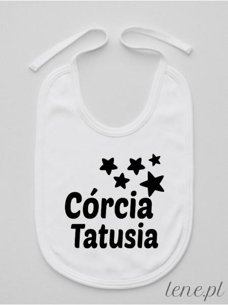 Córcia Tatusia 02 - śliniak