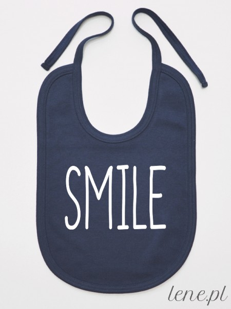 Smile - śliniak