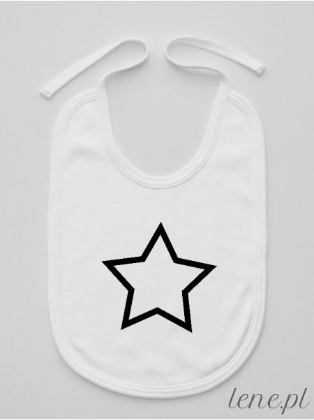 Gwiazda 02 - śliniak