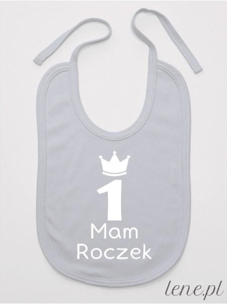 Mam Roczek 01 - śliniak