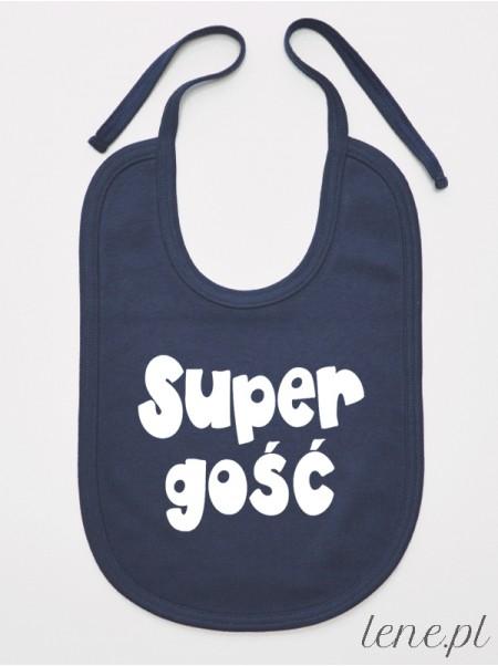 Super Gość 01 - śliniak