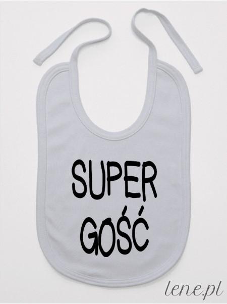 Super Gość 02 - śliniak