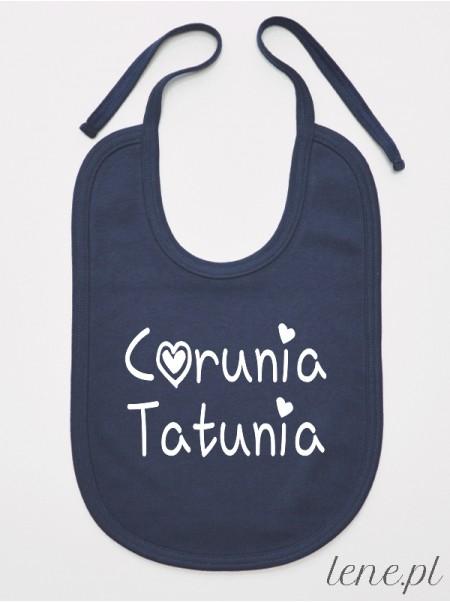 Córunia Tatunia - śliniak