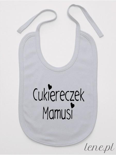 Cukiereczek Mamusi 02 - śliniak