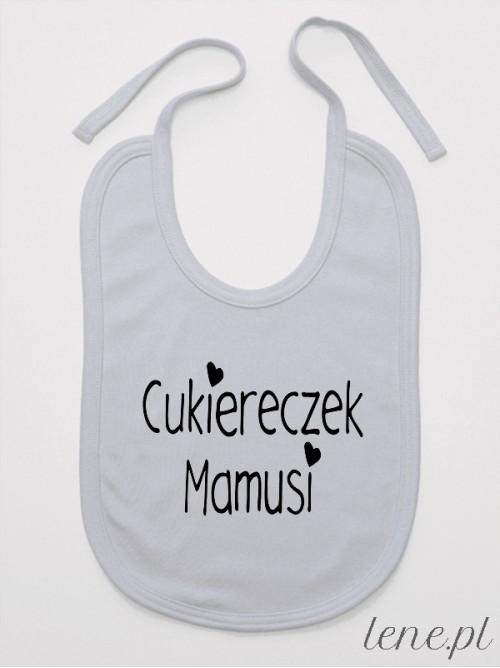 Śliniak Cukiereczek Mamusi 02