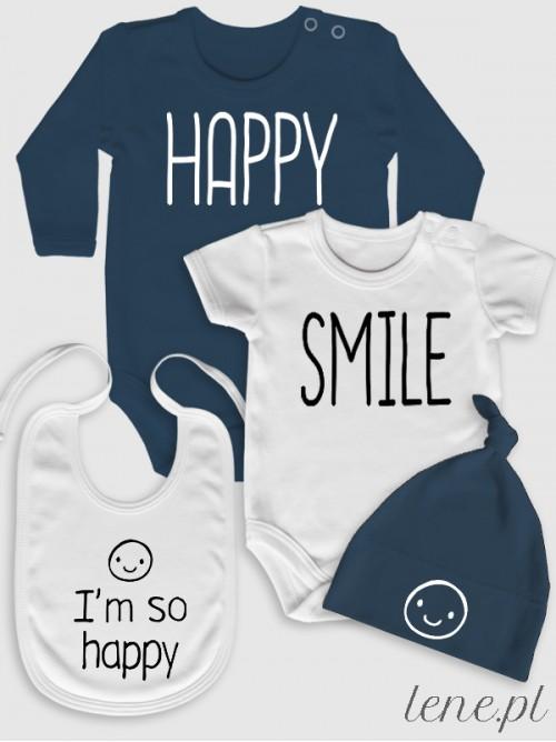 Komplet Happy Smile